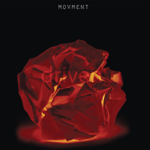 Driven by MOVMENT [sleeve]